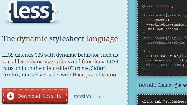 M'étant moi même battu pour installer proprement ce systeme, je tiens a partager avec vous ma démarche a suivre pour installer et intégrer Less à vos projets Symfony2 avec YUI...